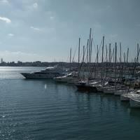 Marina Nautica Ranieri Bari