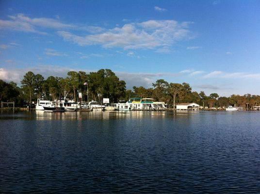 Georgetown Marina, Lodge & RV Park
