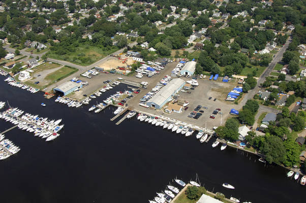 South Shore Boat Yard