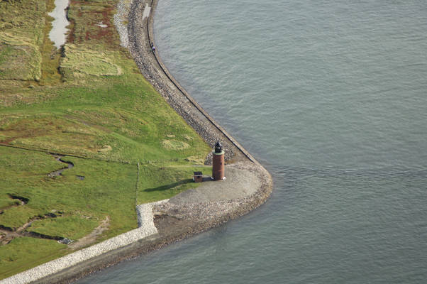 North March Lighthouse