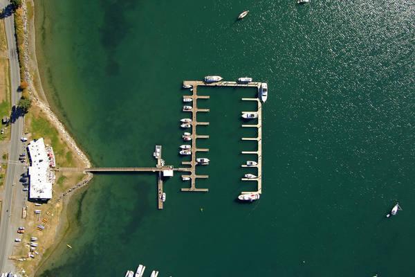 Lopez Islander Resort