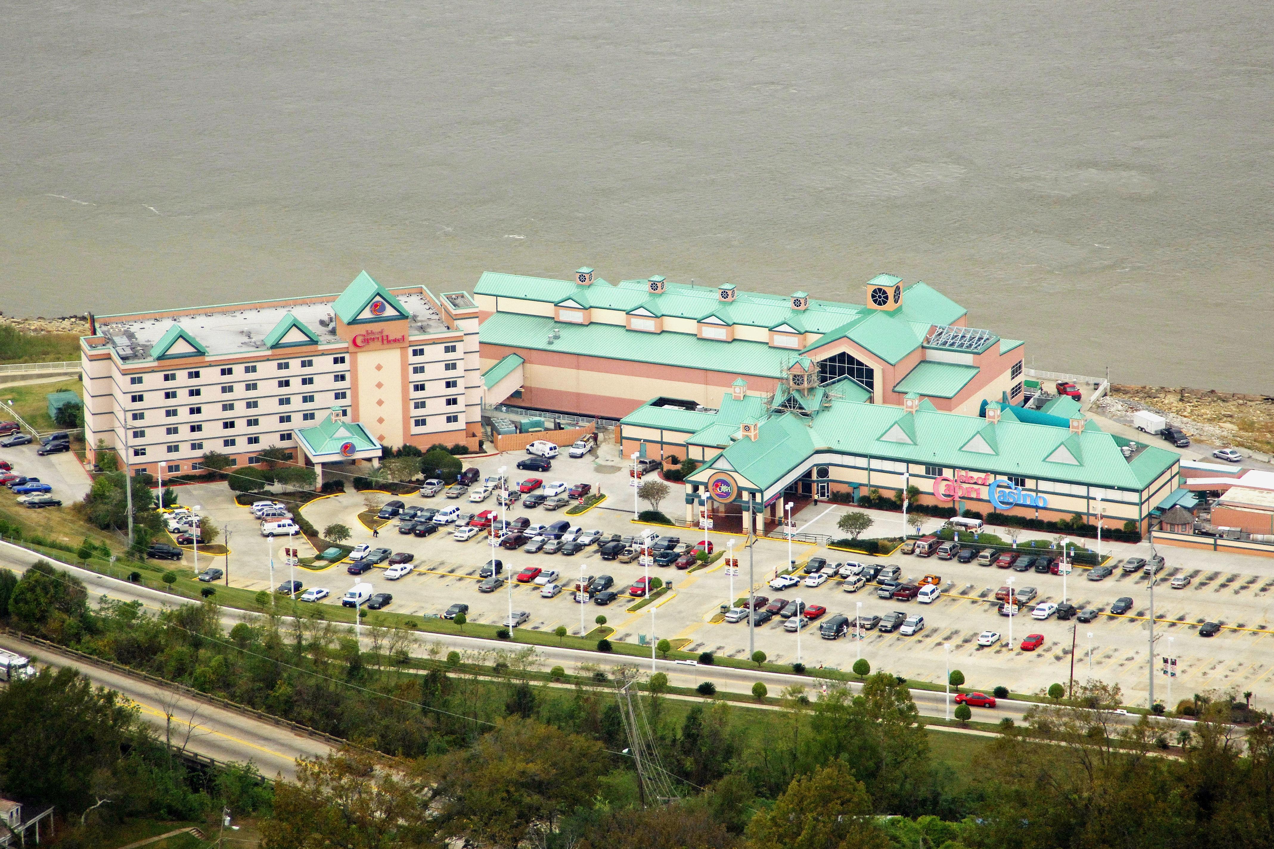 isle of casino