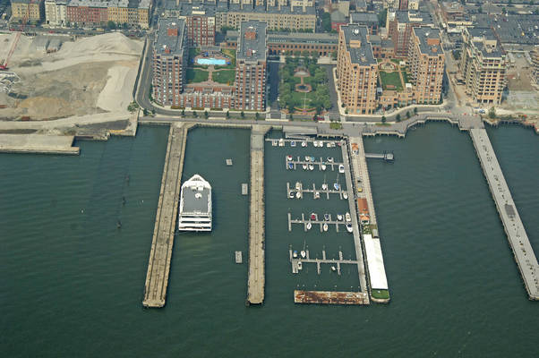 The Shipyard Marina