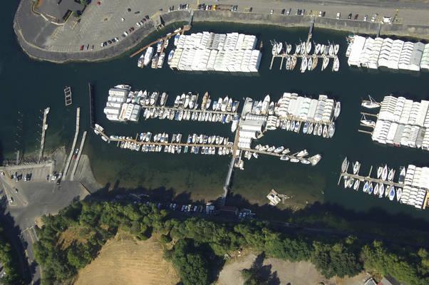 Breakwater Marina, Inc.