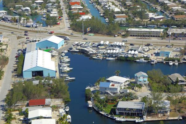 Caribee Boat Sales & Marina