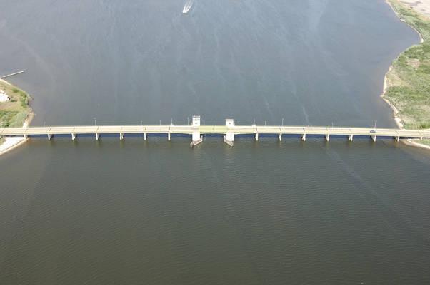 Smith Point Bascule Bridge