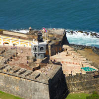 El Morro Lighthouse
