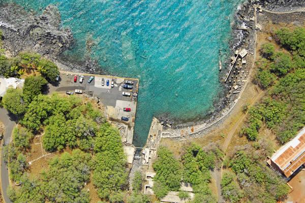 Mahukona Harbor