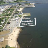 West Sayville Boat Basin