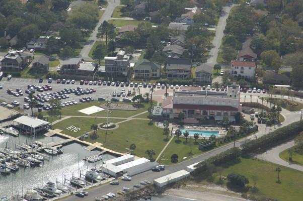 Houston Yacht Club