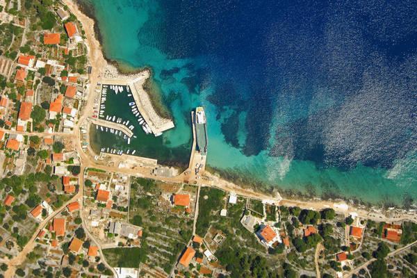 Borak Harbour