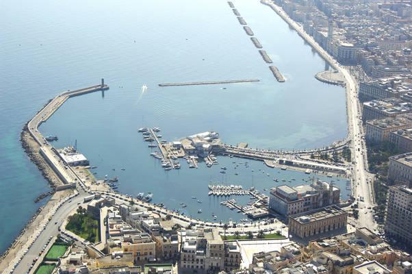 Bari Porto Vecchio