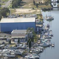 Hernando Beach Yacht Club