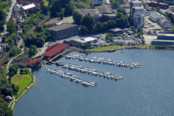 Bergen East Marina