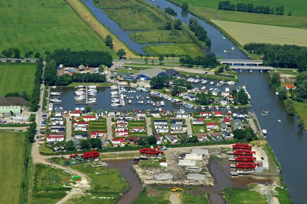 Zwartkruis Yacht Harbour