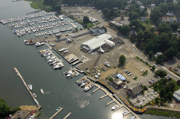 Milford Boat Works