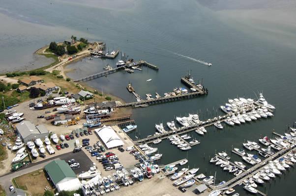 Point View Marina