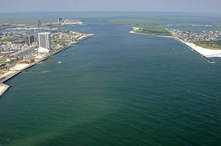 Absecon Inlet