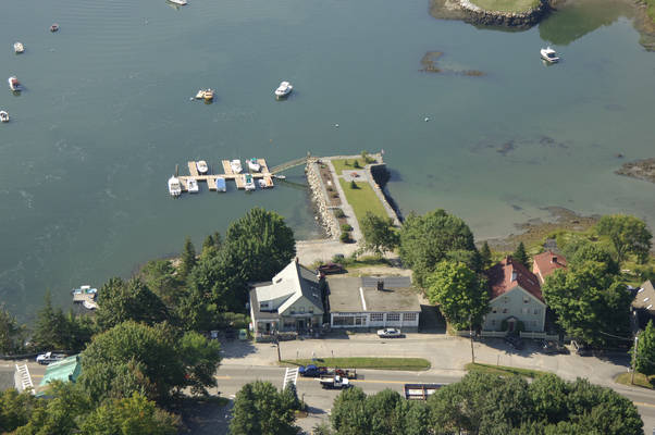 Schooner Landing Marina