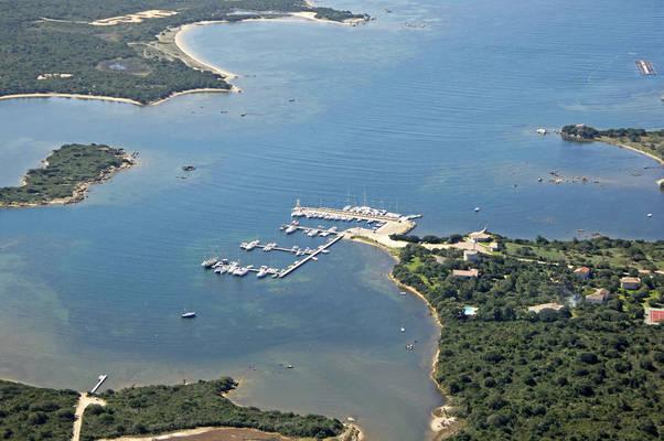 Pianottoli Caldarello Marina