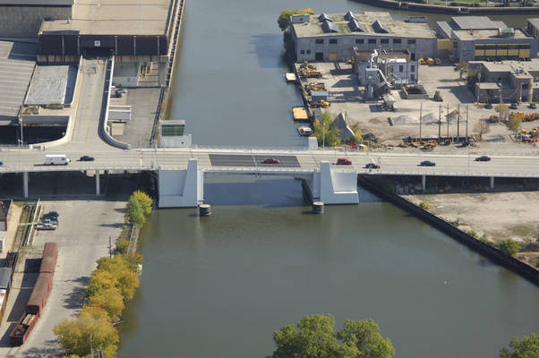 6th Street Bascule Bridge