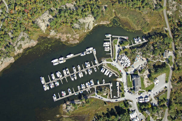 South Bay Cove Marina