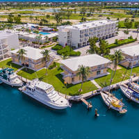 Skipjack Resort Suites & Marina