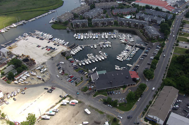 Harbour Cove Marine Services