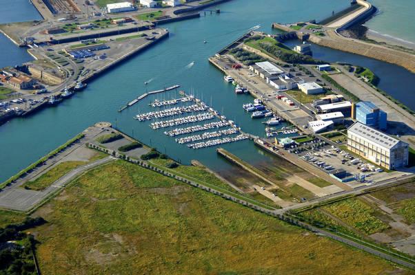 Dunkerque Marina