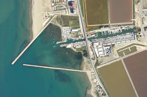 Margherita Di Savoia Marina