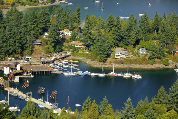 Bowen Island Marina Ltd