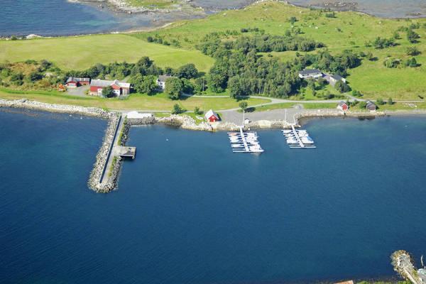 Drynjasund Yacht Harbour