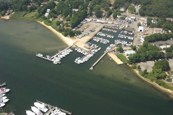 Mariner's Cove Marina