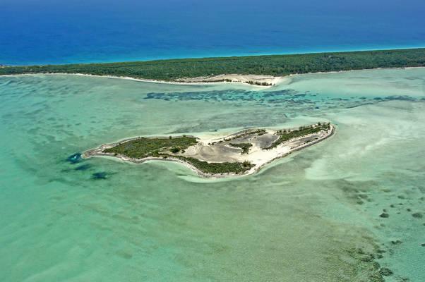 Vigilant Cay