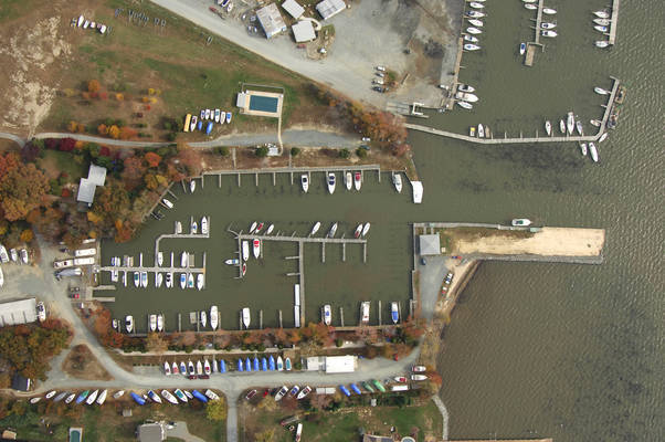 Two Rivers Yacht Basin