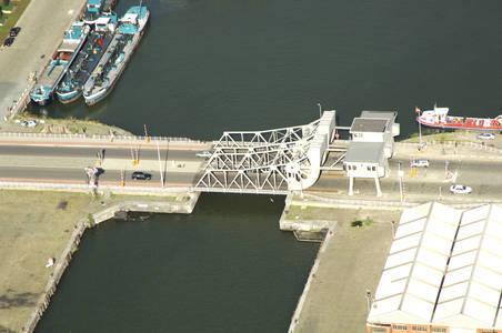 Mexico bridge