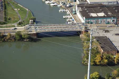 Ashland Avenue Bridge