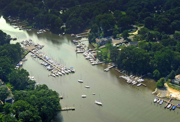 Deep Creek Marina
