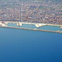 Ciro Marina Port