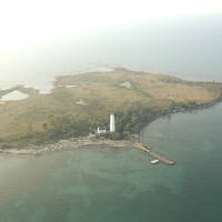 Chantry Island Light