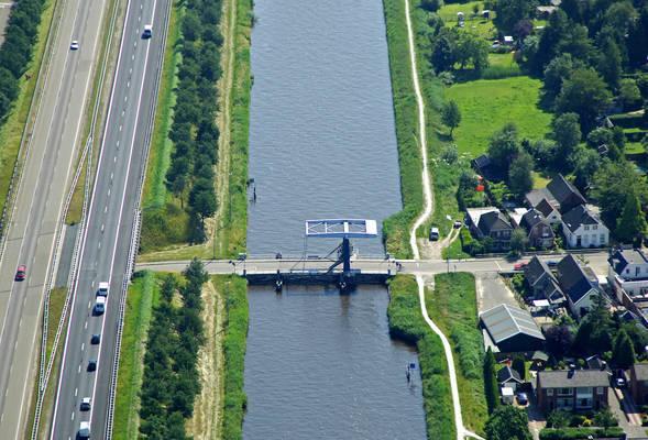 Slochter Bridge