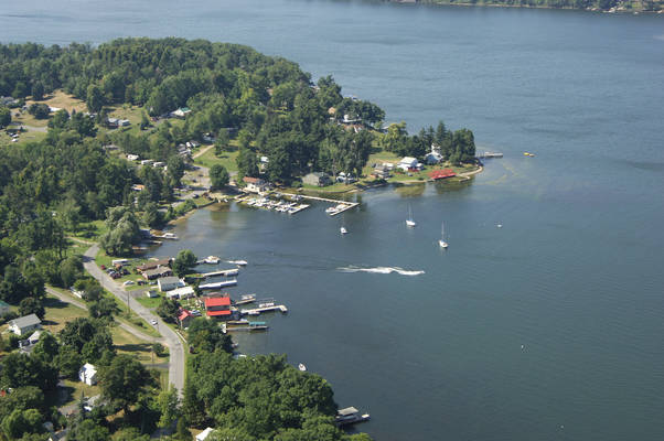 Shawn's Marina & Campground