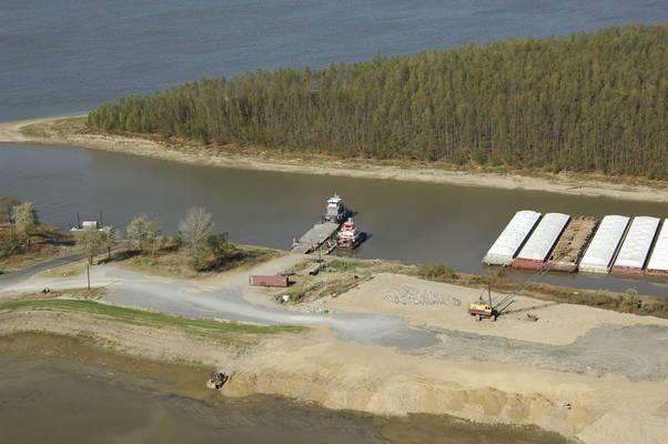 Hickman-Dorena Ferry