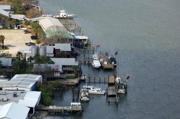 Appalachia Marina