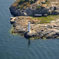 Maasknuv Lighthouse