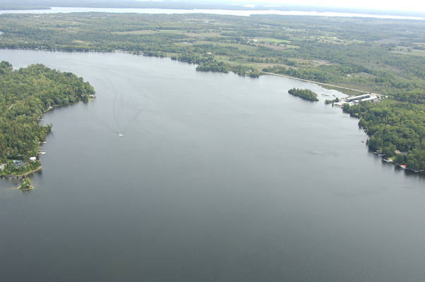 Sturgeon Lake Inlet
