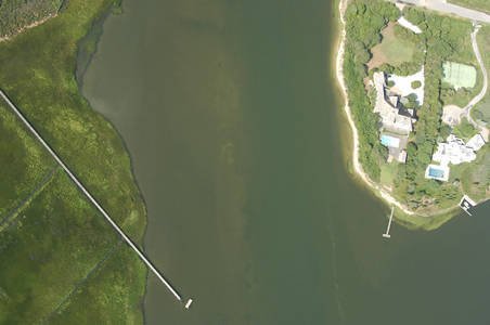 Quogue Canal East Inlet