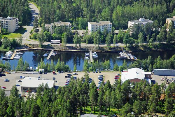 Savonlinna Kyronniemi Marina