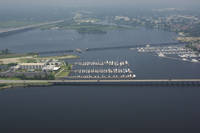 Bridge Pointe Marina and Hotel