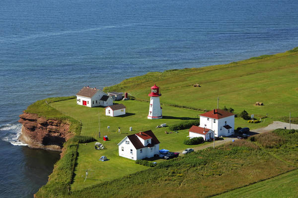 Cape of Hope Lighthouse